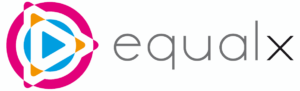 Logo equalx_rectangle blanc